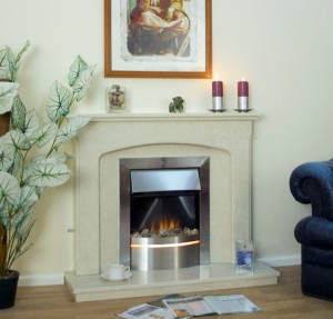 Fireplace & Electric Fire Packages