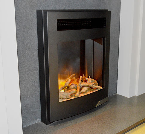 Evonics Inset Electric Fires