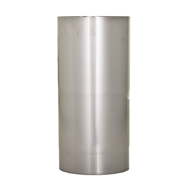Stainless Steel single wall flue