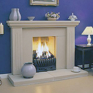 wimbourne fireplace