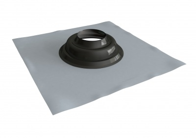 NU-LEAD SLATE FLASHING 0-45 175-300MM (DNL108B)