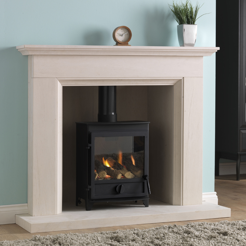 Pensford Fireplace And Stove Package Bainsfireplaces Co Uk