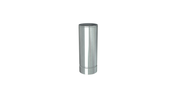 DURA GAS VENT 330MM LENGTH 5''