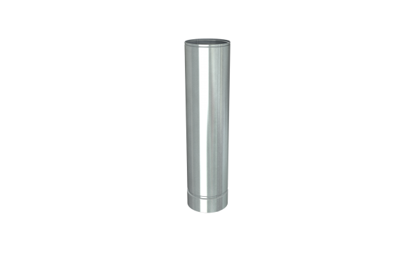 DURA GAS VENT 500MM LENGTH 5''