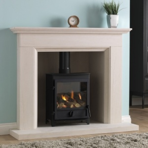 Pensford Fireplace and Stove Package