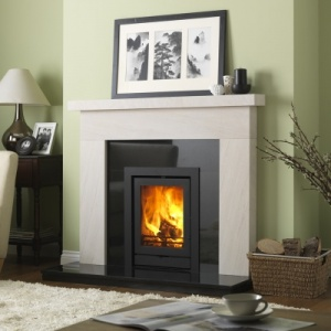 Clutton Fireplace and Stove Package
