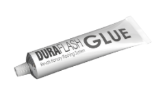 DURA FLASH GLUE 75ML - BLACK