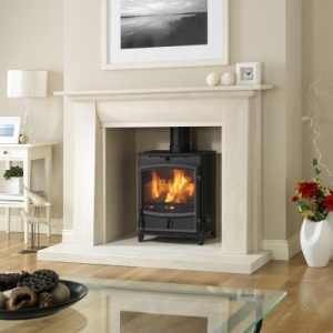 Marksbury Fireplace and Stove Package