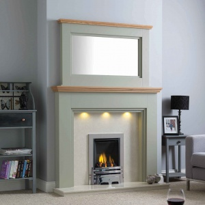 Yateley Surround & Halifax Mirror