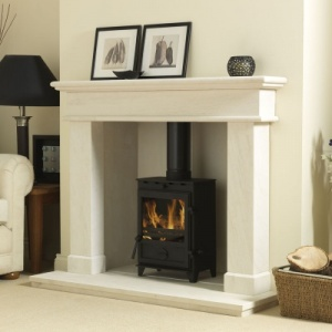 Stanton Fireplace and Stove Package