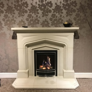 54'' Halesworth & Verine Passion